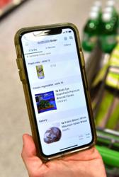 Instacart shoppers besieged by bots that snatch lucrative orders