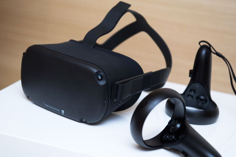 From Half Life to Iron Man: Is VR finally delivering?   The Star