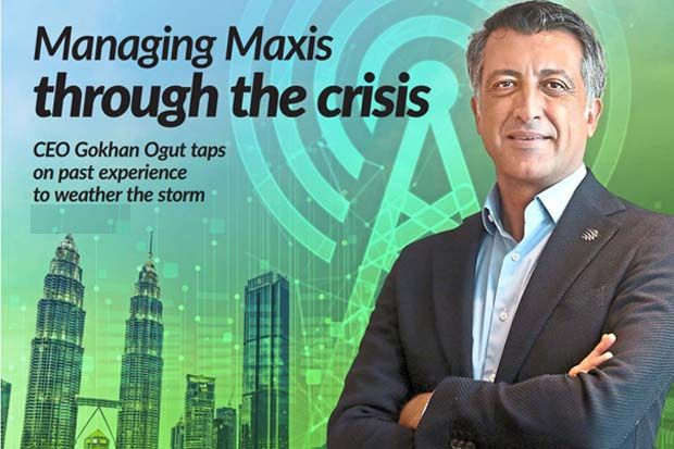 Managing Maxis
