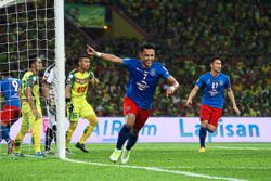 Aidil: JDT not home-free in ACL despite advantage