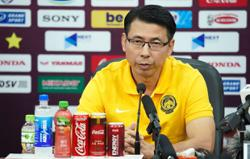 Cheng Hoe says players can now focus on qualifiers
