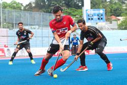 Sabahan Shello finally gets to play for home state