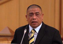 'Ties between Umno, Bersatu leaders in Perak cordial'