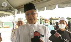 Umno to decide on candidate tomorrow