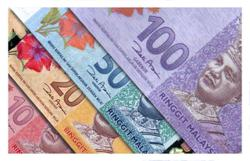 Ringgit to trend higher against the US dollar next week