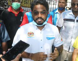 Batu MP urges govt to consider covering full cost of quarantine for M'sians returning from S'pore