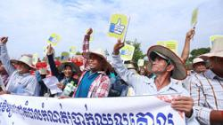 Cambodia: Human rights report 'fails to look at reasons'