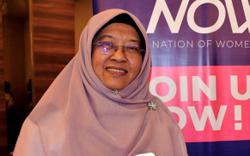 Haniza says yet to receive RM10mil letter of demand from PKR, ready to go to court