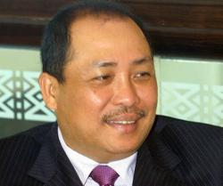 Sabah Bersatu eyes 45 seats in coming polls