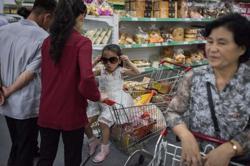 Seoul: North Korea returns to growth despite sanctions