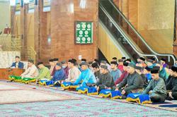 Brunei: No Covid-19 cases for 86 straight days as country celebrates Raya Haji