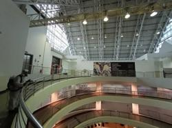 Fixing the roof: National Art Gallery closed for urgent repairs until Oct 2021