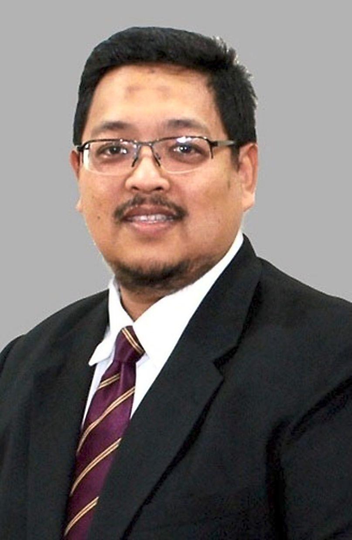 Prof Ahmad Farhan