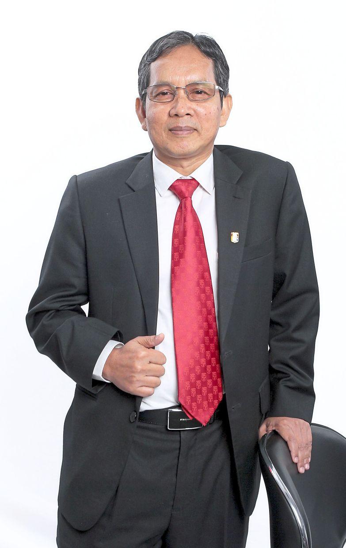 Prof Datuk Dr Mohd Marzuki Mustafa