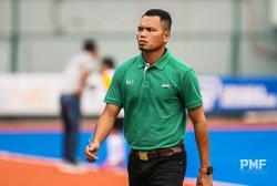Defending champs Melaka set modest target in Razak Cup