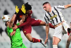Juve suffer first home league defeat for over two years