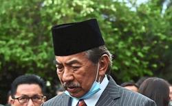 Musa slams Manila for new Sabah claim