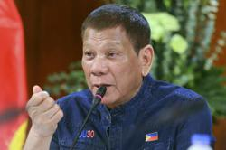 Philippines' Duterte approves US$91.65bil national budget proposal for 2021
