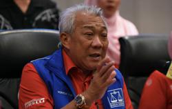 Sabah Umno ready to negotiate seat allocation for upcoming snap polls, expects to field new faces, says Bung