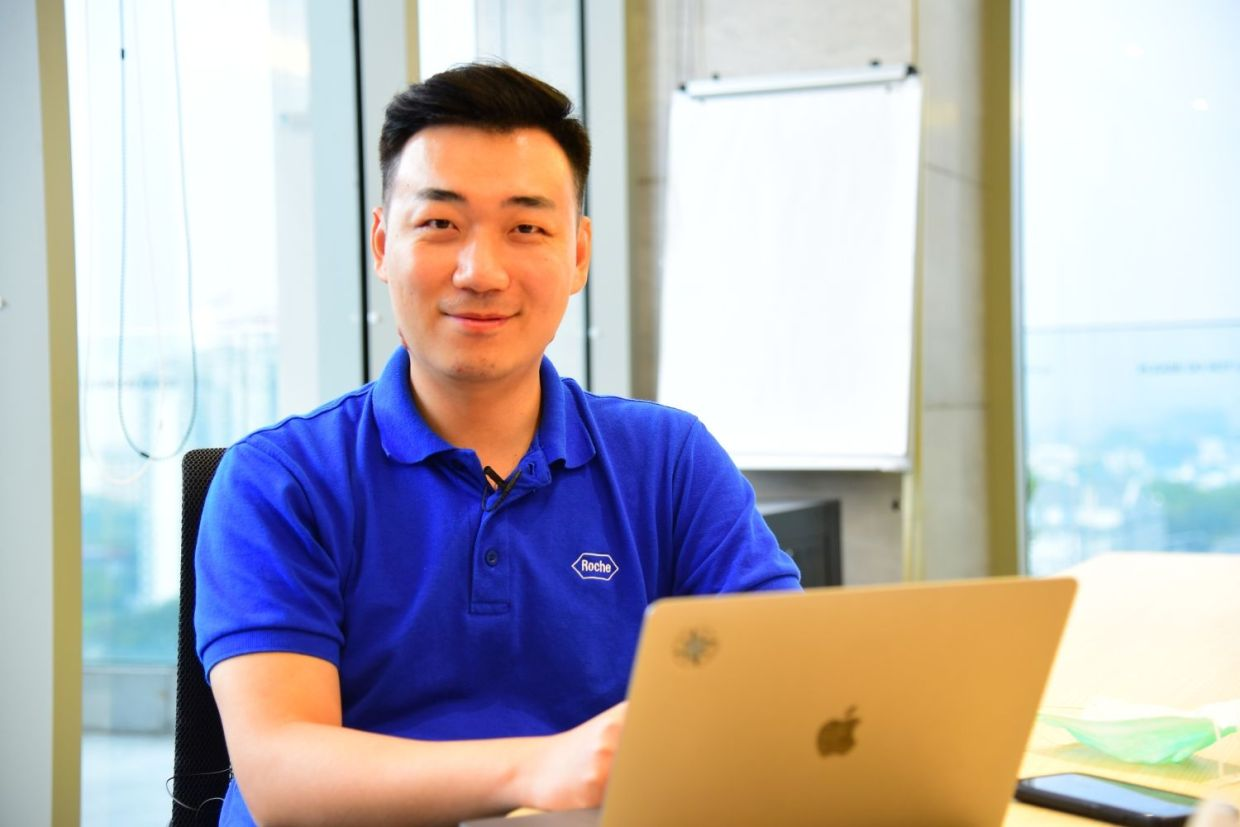 'RSS APAC will also be hosting a series of free master classes featuring a wide range of IT experts,' said RSS APAC Pharma Informatics head Fred Lu.