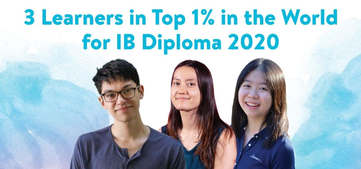 Nexus leads the way with first-class IBDP results