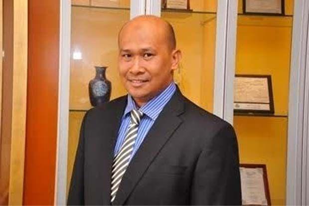 Bank Islam chief economist Mohd Afzanizam Abdul Rashid