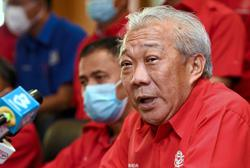 Bung Moktar: We are ready to negotiate seat allocation