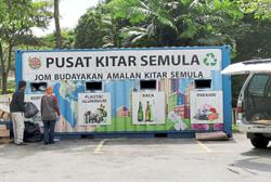 More recycled goods collected, says SWCorp