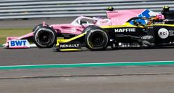 Renault protest Racing Point for the third time