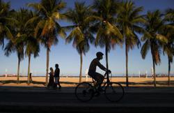 Brazil registers 25,800 new coronavirus cases, death toll tops 94,000