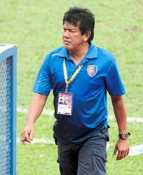 Sarawak Utd hoping to pull through despite tough situation