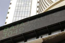 Retail investors pour into India stock market