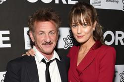 Sean Penn, 59, weds actress Leila George, 28