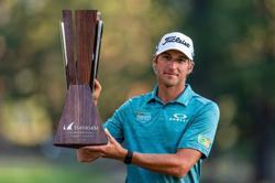 Golf: Werenski earns first career win at Barracuda Championship