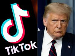 Microsoft tries to salvage deal to buy TikTok, appease Trump