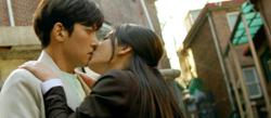 K-drama 'Backstreet Rookie' slapped with warning for inappropriate scenes