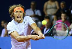 German Zverev yet to decide on playing U.S. Open