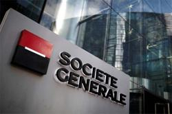 SocGen posts second straight quarterly loss