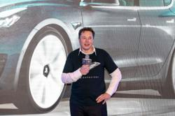 Love him or hate him, Elon Musk is enjoying spectacular run