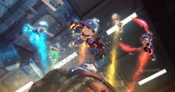 BoBoiBoy franchise heads to Turkey