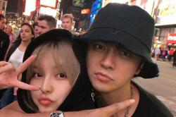 Pop star Show Lo unfollows ex-girlfriend Grace Chow on social media