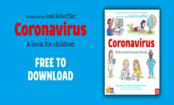 Bahasa Malaysia version of popular Covid-19 e-book for children launched