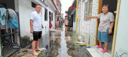 Flood incidents spiked in July