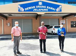 More funds needed to address floods in Ipoh