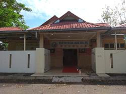 Kepong community hall reopened after six months