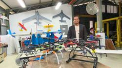Education key to proper drone use, says don