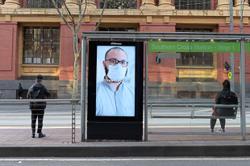 Melbourne braces for more business closures