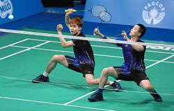 Arch rivals drawn in same group, Aaron wants a winning show in Thomas Cup