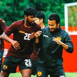 Wan Zack aims to impress in first match with Selangor