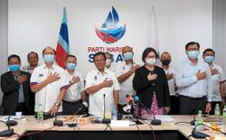 Shafie wants only loyal candidates